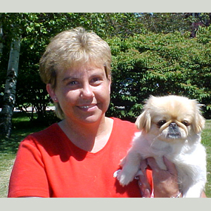 Hunnee & Mom Mindy