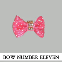 Bow Number Eleven