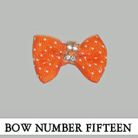 Bow Number Fifteen