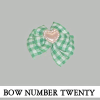 Bow Number Twenty