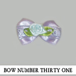 Bow Number Thirty One