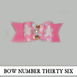 Bow Number Thirty Six