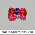 Bow Number Thirty Nine