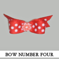 Bow Number Four