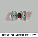 Bow Number Forty
