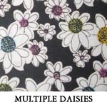 Multiple Daisies