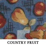 Country Fruit