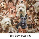 Doggy Faces