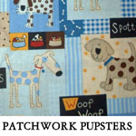 Patchwork Pupsters