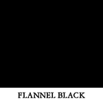 Flannel Black