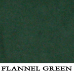 Flannel Green