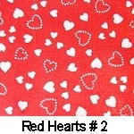 Red Hearts #2