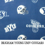 Brigham Young Univ Cougars