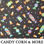 Candy Corn & More