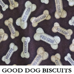 Good Dog Biscuits
