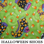Halloween Shoes
