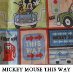Mickey Mouse This Way