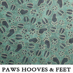 Paws Hooves & Feet