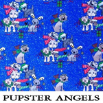 Pupster Angels