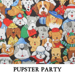 Pupster Party