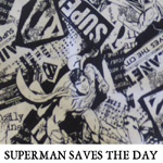Superman Saves the Day