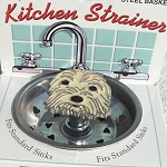 Decorative Sink Strainers